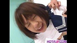 Japinha Adolescente Dando Para Dois