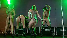 Show da Erotika Fair