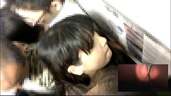 巨乳なお姉さんがガチの満員電車で痴漢を撮影する企画エロ動画素人|イクイクXVIDEOS日本人無料エロ動画まとめ