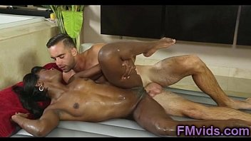 Black beauty ana foxx fucked