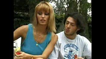 Anita Blond fucked by Francesco Malcolm...