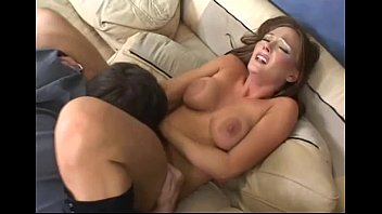 Deepthroat and brutally fucked in the ass