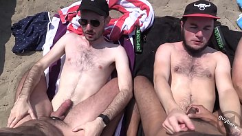 Back 2 Bareback Beach 1 min 30 sec HD+