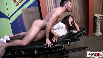 Alien sex xxx slave with arena romelance hart