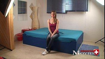 Swiss pornmodel ina 19 - porn interview