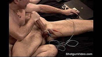 electro gay anal