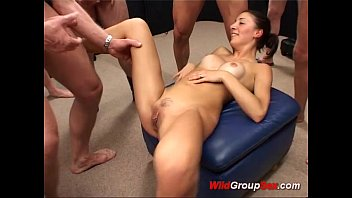 Hd castingcouch molly jane gets her big tits slapped around with dick 3