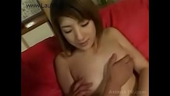 Kyoko Fukuzawa has hairy slit fingered