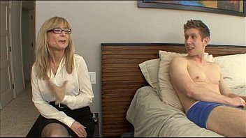 Nina Hartley Driving Miss Hartley With Johnny Sins