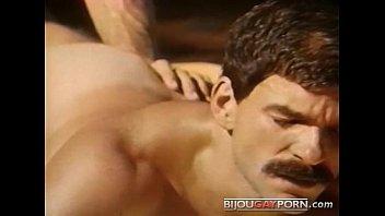 Vintage gay video