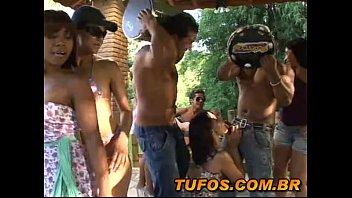 Brasileiras gostosas no pagode da p..
