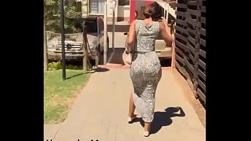 Agnes Masogange BIG Ass | Video Make Love