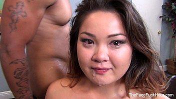 Gigi gets her face fucked | Video Make Love