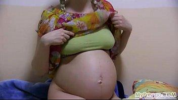 Pregnant anny #06 from mypreggo.com