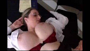InnocentHigh  Busty Teachers Assistant Gets Pounded