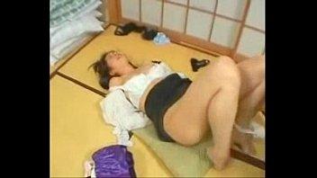 【和希優子、レイプ】強姦魔にイラマチオをされた上に立ちバックで犯され続ける巨乳妻の悲劇