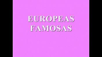 Europeas famosoas
