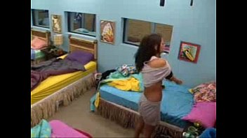 Big brother - undressing