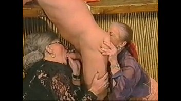 Extreme Old Ladies   Video Make Love