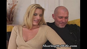 Wife Two Cocks - Porn