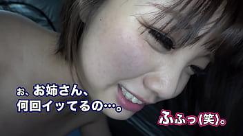 敏感巨乳女子大生とハメ撮りSEX|日本人動画の画像