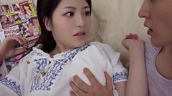 動画 黒髪の美少女な茜あずさが性的なことに目覚めた瞬間に兄貴が乱入の画像