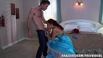 Brazzers momique makes fantasy come true