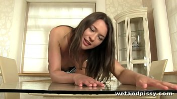 Ugly oma Matylda spreads and toys shaggy piss hole