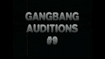 Gangbang auditions | Video Make Love