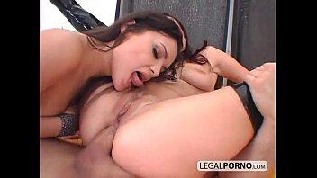 Rough anus drilling sl-19-01