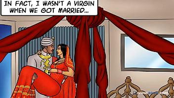 Savita bhabhi episode 74 - the divo..