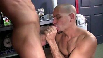 Xvideso Gay Antonio plows caleb