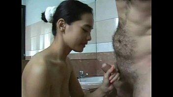 Webcam asian busty panties