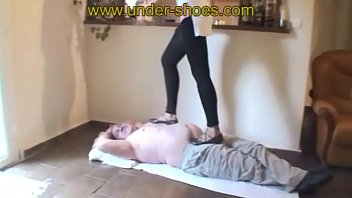 The brutal miss anya savage ballerina trample http://clips4sale.com/store/424