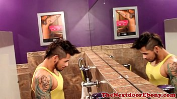 Xexo Gay Gaysex black hunks in interracial mmm