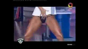 Silvina escudero strip dance