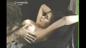 Romina ricci - escena de sexo