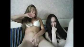 Big Tits Cam Girls loves each other on webcam