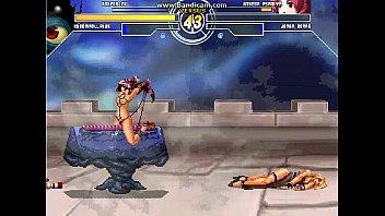 Kuromaru & athena arcade - qof