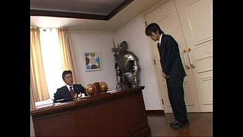 【黒髪】仕事のできそうな黒髪熟女秘書…仕事出来ても雌は雌なんですよね