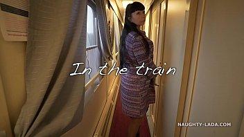 xxarxx شقي في القطار