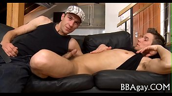 Peliculas Gratis Gay Wicked cock riding with homo stud