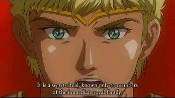 【エロアニメ】お姫様が敵の策略に屈辱の凌辱調教レイプされ堕ちていく・・・|イクイクXVIDEOS日本人無料エロ動画まとめ