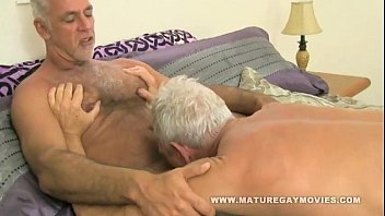 Mature Men Fucking Each Other