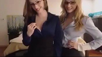 Secretarias sexys