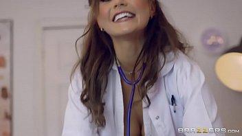 brazzers  pov nurse fucking with tina kay
