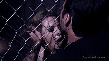 Dahlia sky rough sex water bdsm
