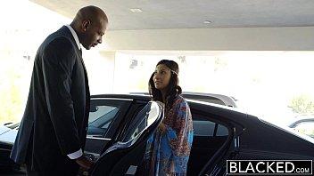 BLACKED First Interracial For Rich Arab Girl Ja... | Video Make Love