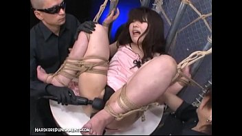 Japan bdsm video