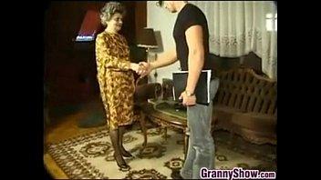 Порнухи бабушками и внуки